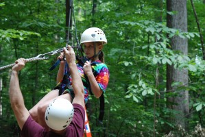 Extreme Green @ Camp Greenway